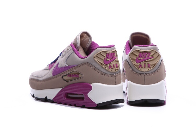 air max 90 femme violet