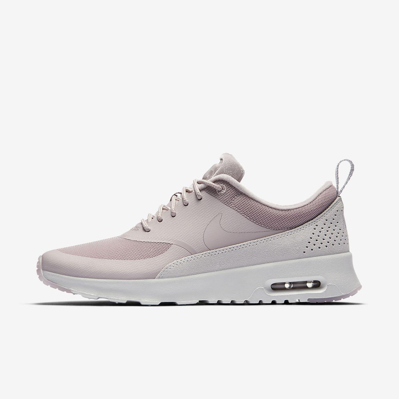 nike air max thea femmes chaussures