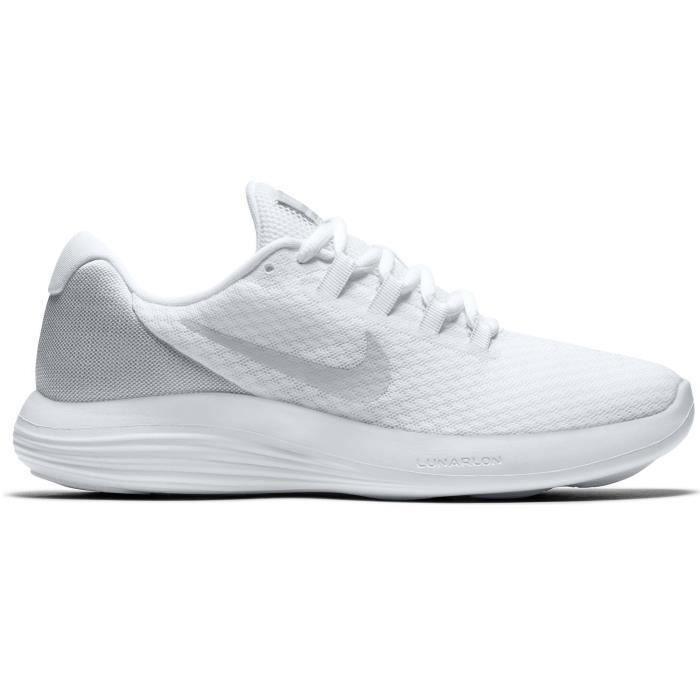 chaussure de sport nike femme,NIKE WMN'S LUNARCONVERGE - Chaussures de  running