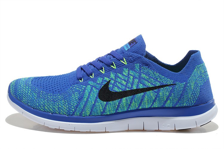 chaussures nike free 4.0
