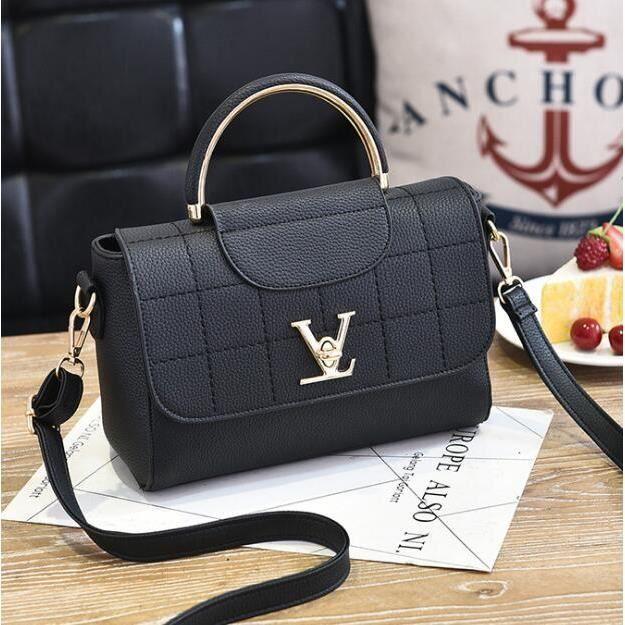 petit sac de marque pas cher,Petit sac a main femme Luxury brand Sac Marque  De Luxe Femme Cuir